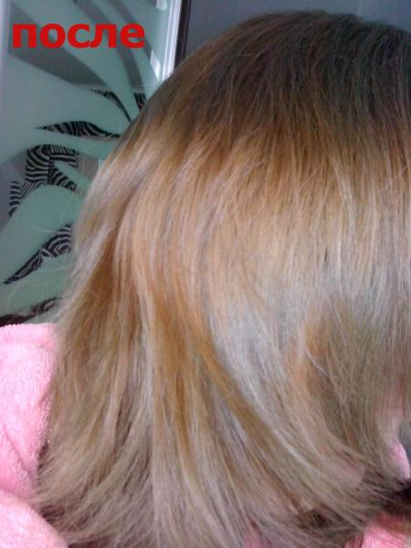 краска для волос лисап отзывы