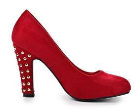 Туфли фаби