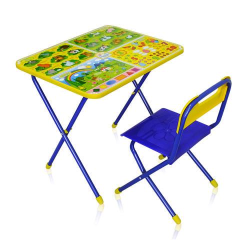 набор мебели ника стол и стульчик отзывы покупателей