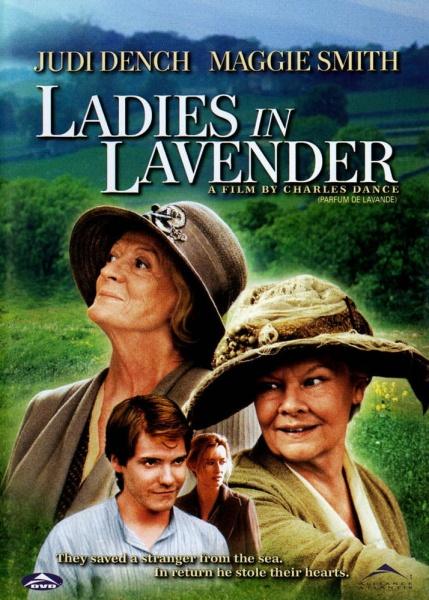 дамы в лиловом скачать торрент - фото 4