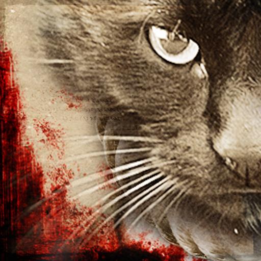 Эдгар аллан по. черный кот