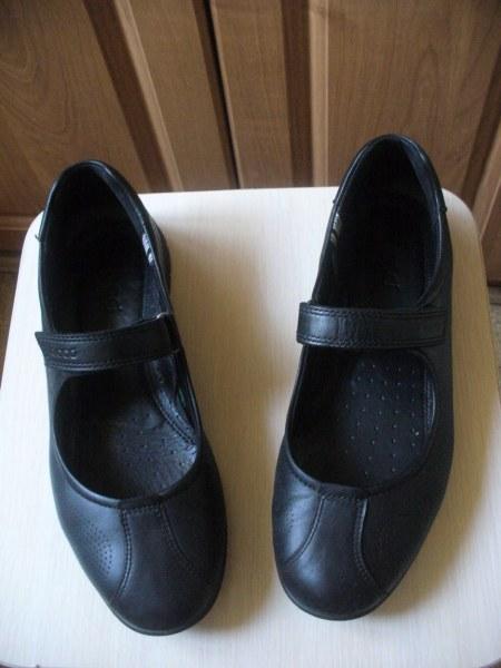 Туфли женские Ecco Babett Mary Jane артикул 21027301001 - отзывы de70bb9528017