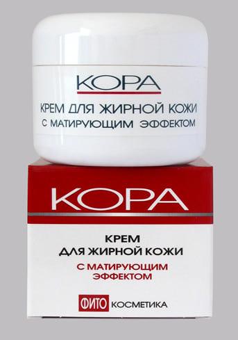 Крем для жирной кожи отзывы