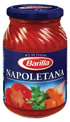 Barilla Napoletana