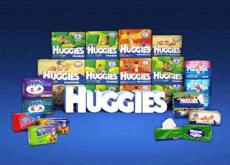 Подгузники Huggies   Отзывы покупателей 238f2a09df5