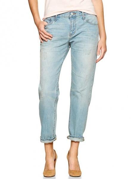 джинсы gap отзывы