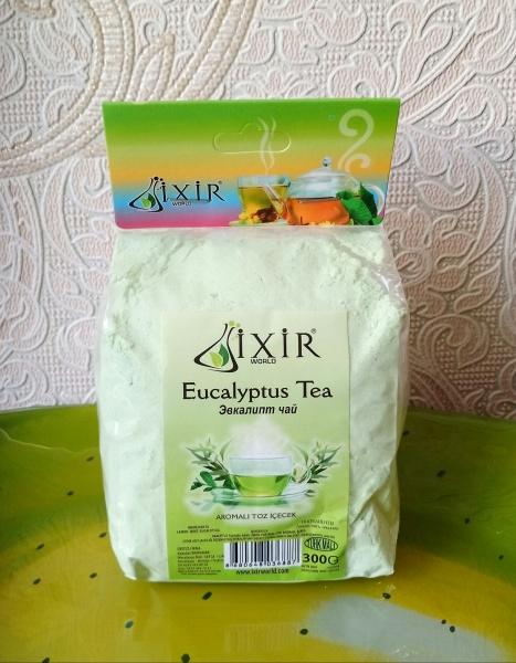 султан чай с эвкалиптом турецкий купить