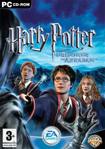 Гарри поттер 3 скачать фильм