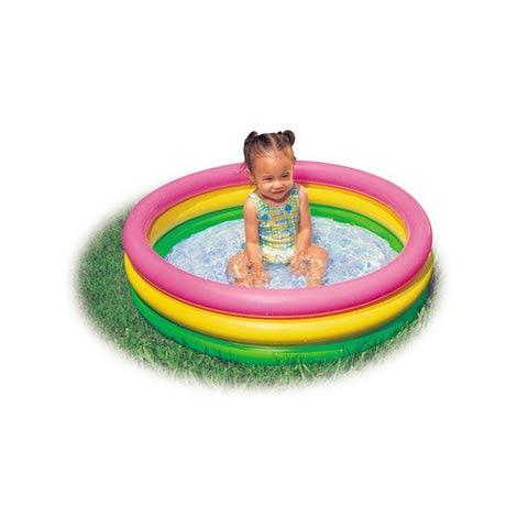 детский бассейн фото