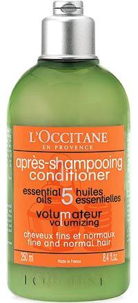 Локситан бальзамы для волос
