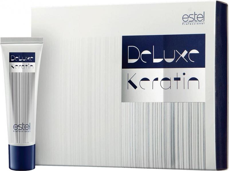 Эстель кератин для волос купить