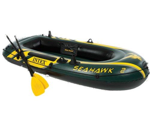 лодка seahawk 2-в уфе