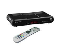 Процессор - st 7109 продаю приставку iptv sagem iad85 для iptv видео декодер - mpeg-2 - mpeg-2 mp@hl для 50 hz