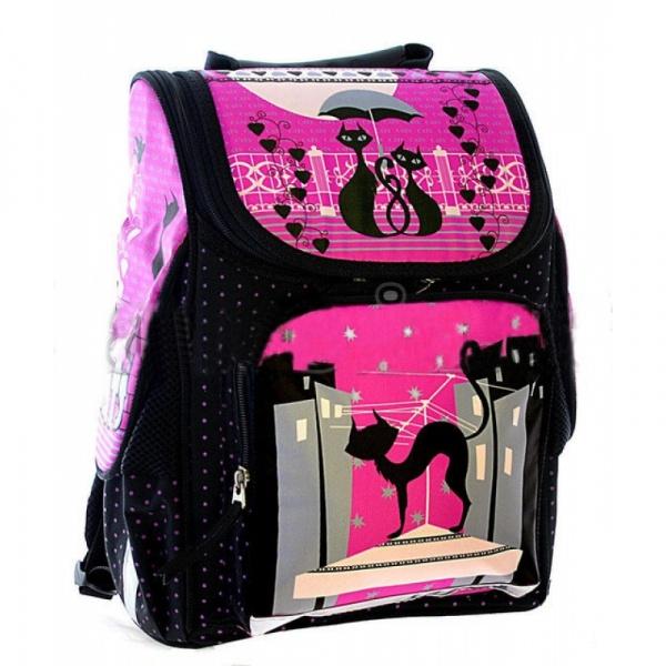 0afe2496b35a Школьный ранец/рюкзак Vombato Cats Paris 7792 - «Как выбрать рюкзак ...