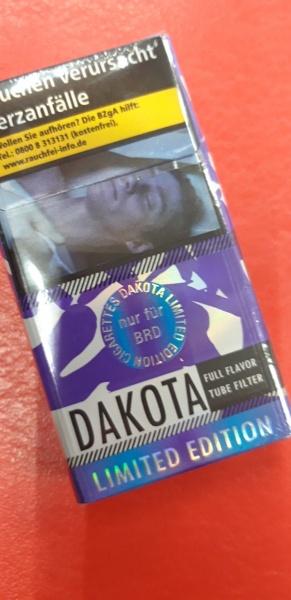 dakota сигареты купить челябинск