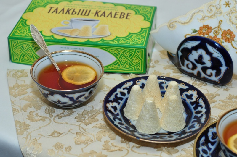 Блюда татарской кухни рецепты с фото