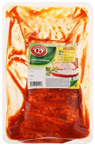 Какое мясо для запекания
