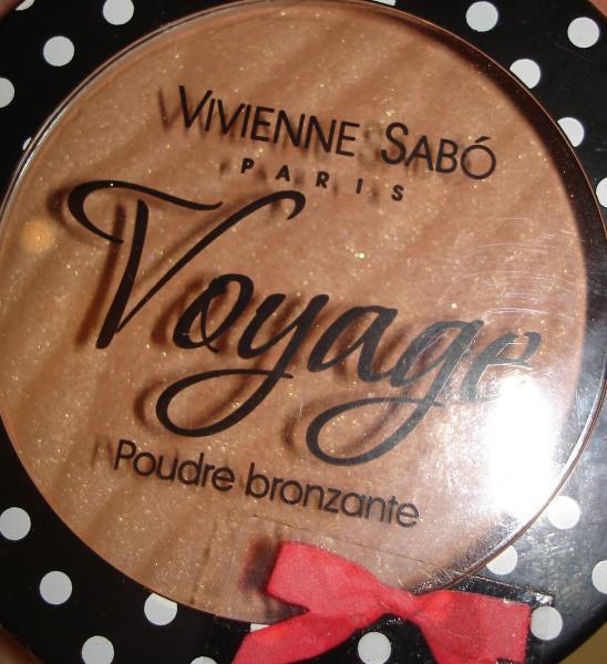 Vivienne Sabo Ideal Sublime Anti Imperfection Compact