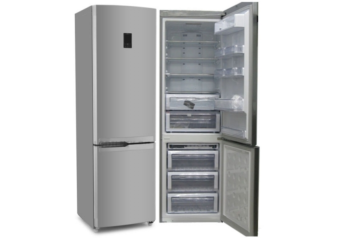 Холодильник самсунг двухкамерный