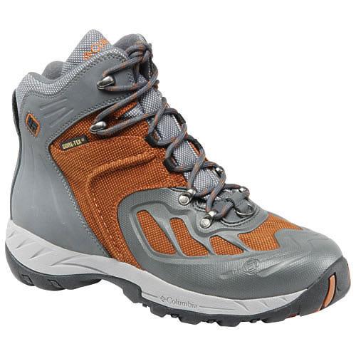 Обувь Коламбия Мужская Зима