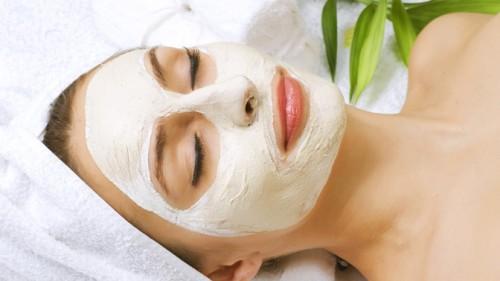 Смотреть Альгинатная маска для лица видео
