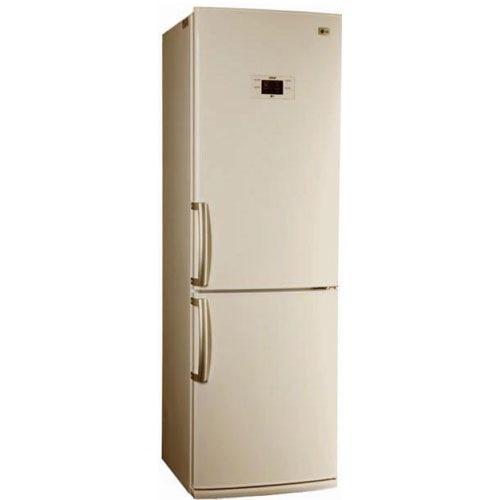 двухкамерный холодильник Lg Ga B409 Ueqa с системой No Frost