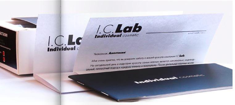 Отзывы о косметике i c lab