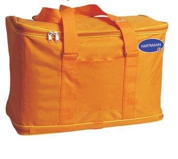 Голосов: 0. Сумка-трансформер с набором для рожениц Hartmann Orange Bag.