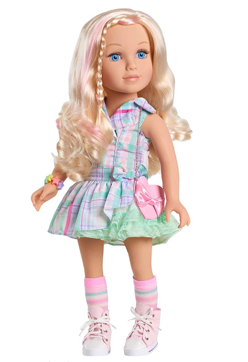 Journey Girls Ilee Doll
