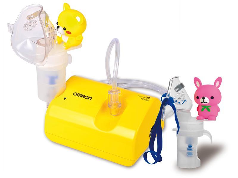 ингалятор омрон инструкция по применению для детей