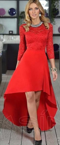 платье пончо вязаное