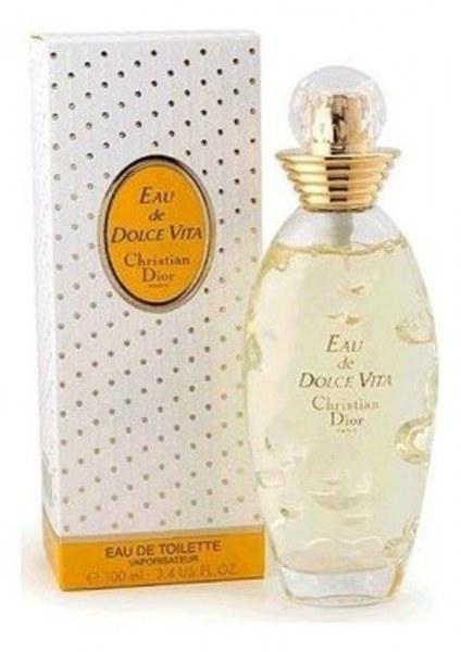 Christian Dior Eau De Dolce Vita отзывы покупателей