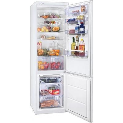 Холодильник Занусси Двухкамерный Инструкция - фото 3
