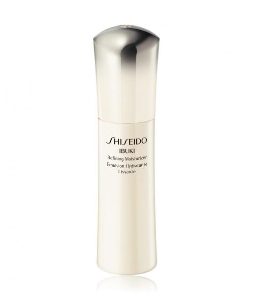 Косметика shiseido цена