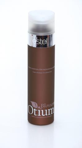 Отиум шампунь для окрашенных волос