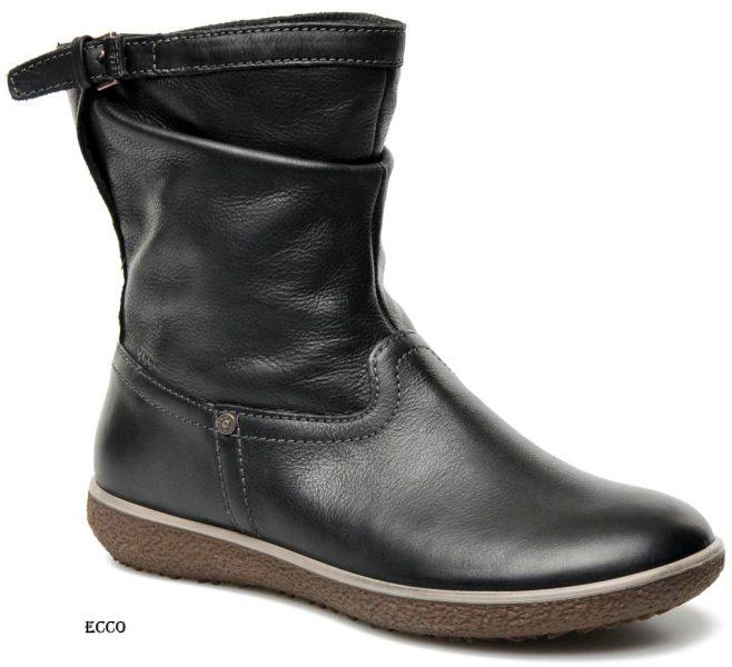 Ecco обувь зимняя - Модно в России 2014, блузки из шифона 2012, фото, Фото мужских сандалей осень-зима 2014