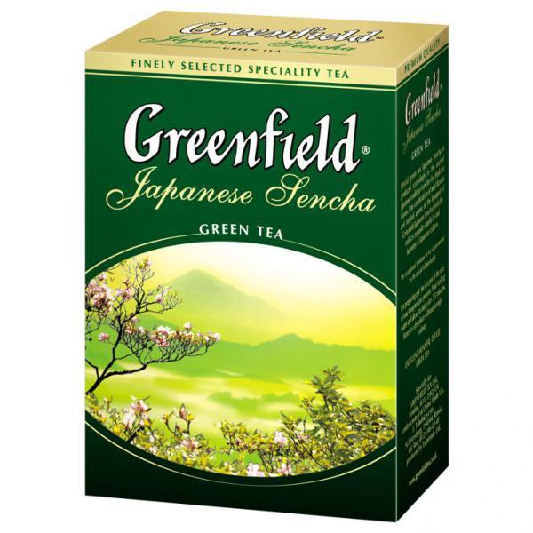 чай гринфилд для похудения