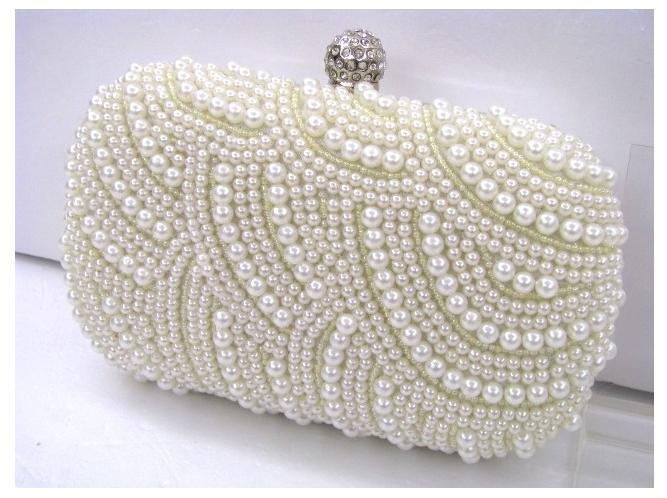 a1ce3c5055a7 Клатч Aliexpress Evening Bag Clutch Gorgeous Bridal Wedding Party Bag -  отзывы