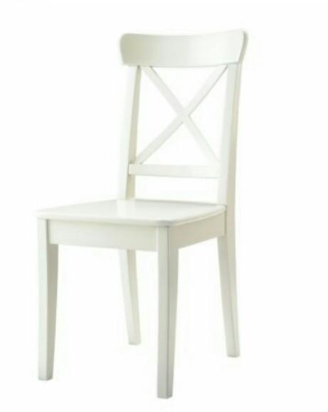Ikea икеа стул ингольф отзывы покупателей