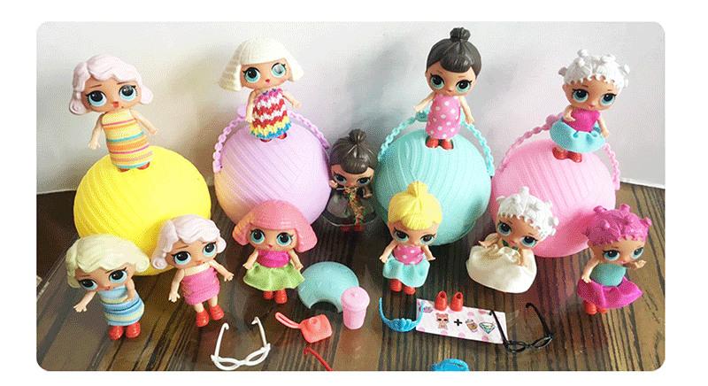 Картинки по запросу Куклы LOL Surprise