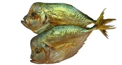Фото : Рыба вомер в воде
