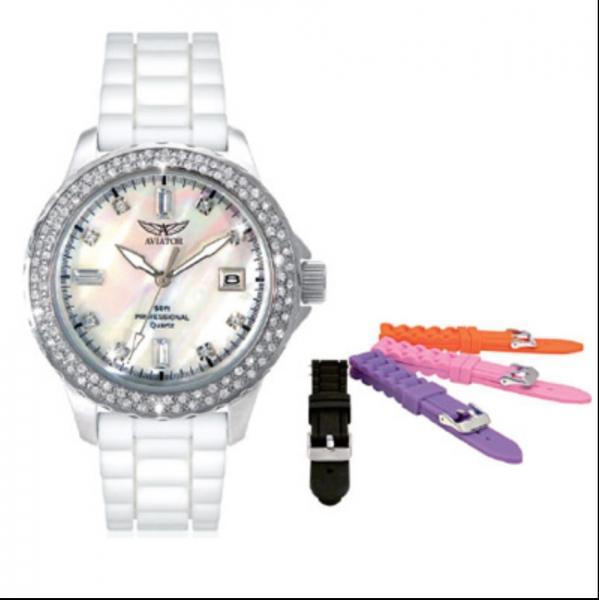 Часы AVIATOR Женские (Артикул 89163) - отзыв