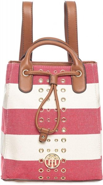 Рюкзак Tommy Hilfiger The Eyelet Backpack for Women Арт. 6934251-610 - отзыв b03f7a342ce39