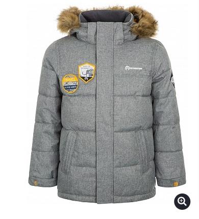 f6c162e9a7aa5 Зимняя куртка Outventure UJAB182A12   Отзывы покупателей
