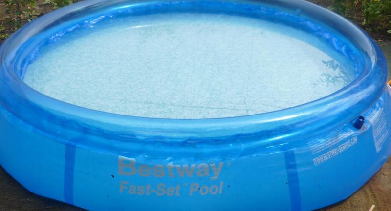 Fast Set Pool инструкция - фото 3