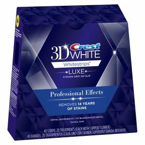 3d crest white luxe полоски инструкция