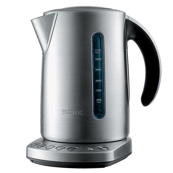 Электрический чайник bork k800 отзывы