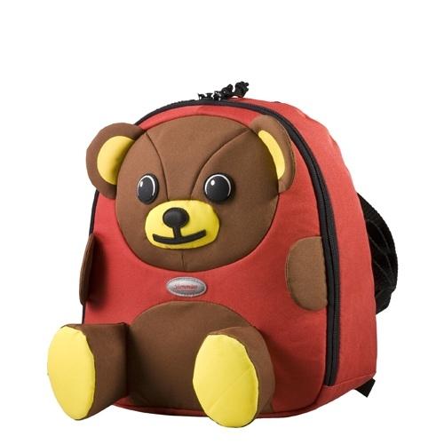 Samsonite детские рюкзаки животные рюкзак эргобанк