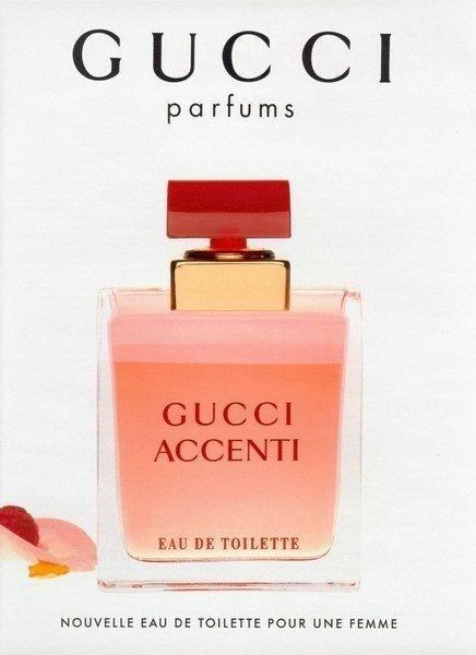 Gucci Accenti отзывы покупателей