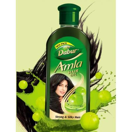 Дабур амла масло для волос